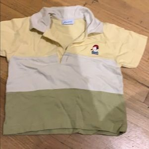 Baby t-shirt for 3-6 months